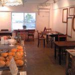 冷泉荘1Fにカフェがオープンしました!