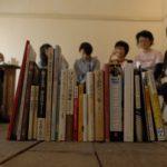 m-book 移動する読書会