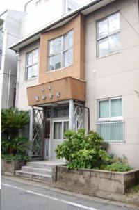 福岡製粉會館