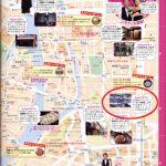 福岡Walker10月号に冷泉荘が(ちっちゃく)掲載されています