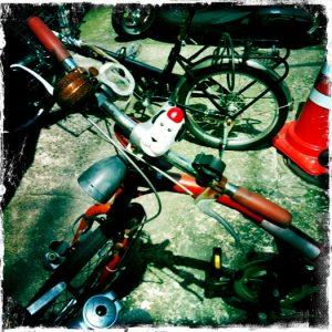 cyclebell