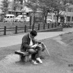 【終了】Me Photo Galleryにて薙野真史 写真展「一人」開催中!
