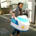 冷泉荘ピクニック2011、準備中!