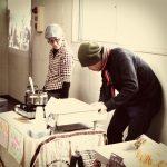 【終了】MOHENJO-DARO MIX vol.3 「improvisations -即興-」 河合拓始(鍵盤ハーモニカ)+小瀬泉(鍵盤ハーモニカ)+ 實松亮(声、口琴ほか)+小林ナヲ(ダンス)