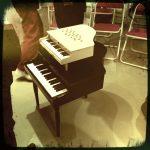 【終了】河合拓始 トイピアノ・ソロライブ at 冷泉荘 VOL.2