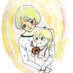 【終了】ママトコ・トルッコ −親子でメイク体験ワークショップ− [ドネルモ]