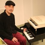 【終了】河合拓始ソロライブ(トイピアノ&鍵盤ハーモニカ)