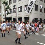 博多祇園山笠、今年もすばらしかったです!
