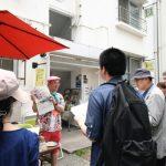 冷泉荘不動産の企画「ビンテージビルツアー〜博多編〜」はじまります!