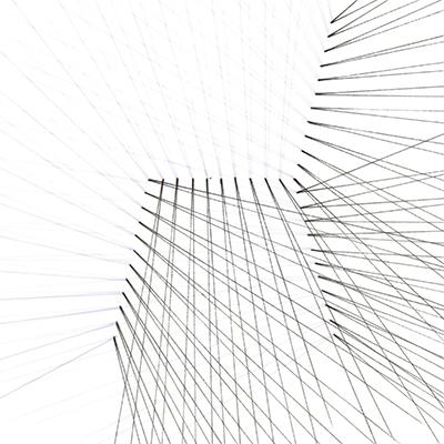 徳永昭夫個展 「椅子と空間展」 Solo exhibition / Chairs in a space