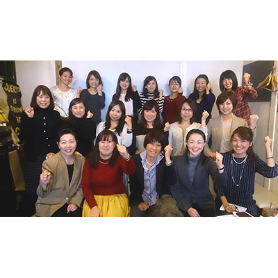 営業部女子課九州合同企画「これからの私たちの働くを考えるMY未来予想図」~自分らしく、やりたいこと!かしこかわいい働き方を実践する女性から学び自己成長~