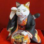 はかた伝統工芸館での「第弐界 博多人形妖怪展」に、博多人形師・田中勇気さんも作品出品!
