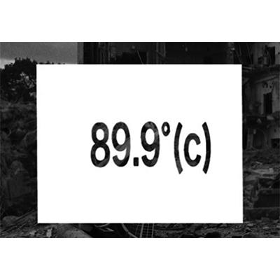 89.9°(C)
