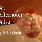 【終了】カフェサルサ「cafe SALSA」Vol.9