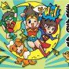 【終了】月光亭落語会第9回「新春!ワンダーウーマン☆ケン参 の巻」
