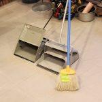 掃除道具ラブ「ちりとりで足るを知る」