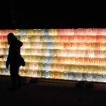 【9月前半に延期】FUKUOKA ART NINJA「燃えない紙袋で、Paper Lantern Tree ペーパー・ランタン・ツリー」 [れいぜん荘ピクニック2019 屋上交流会]