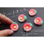 美味しい和菓子を食べずに伝えるその名も「食べない和菓子展」
