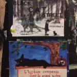 クロネコDay's BLACK CAT STREET vol.3「大きな木の下で始まる物語」