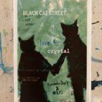 クロネコDay's & mari 「BLACK CAT STREET level.4 crystal」
