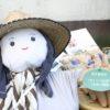 【終了】天神パークビル屋上ペットボトル稲作 「たのしイネ」パネル展